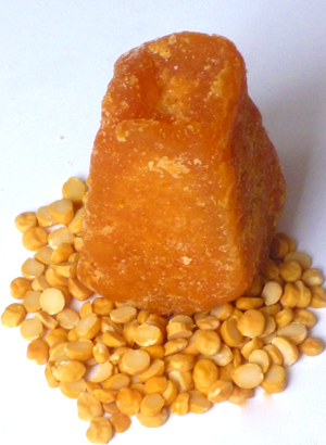tajagro products Jaggery & chanadal