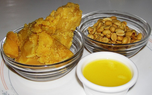tajagro products Jaggery roasted
