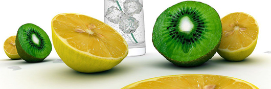 Lemon topbanner