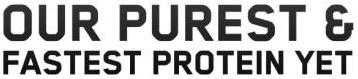 Soya Protein Isolate purest