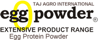 Egg Protein Powder Taj Agro