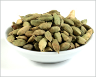 Cardamom Products