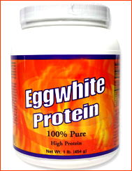 Taj Egg white protein powder