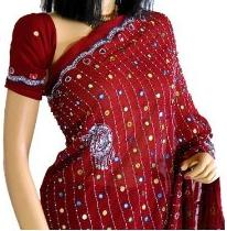 india weddings saris