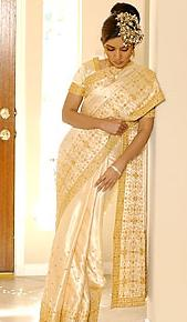 Cultural Wedding Saris