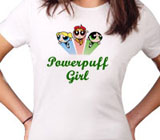 Ladies Costume T- shirt
