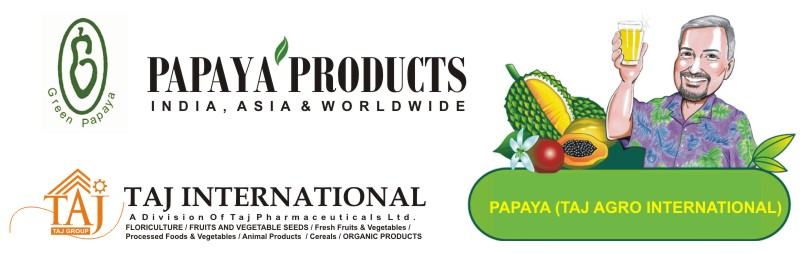 taj agro products