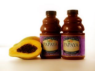 papaya souce