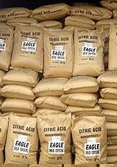 Citric Acid Exporter