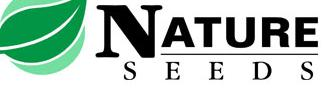 Nature seeds logo