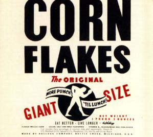 corn flakes images