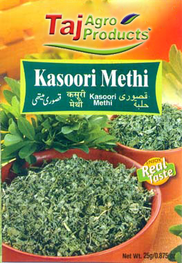 Kasoori Methi, Kasoori Methi exporters in India, Indian Kasoori