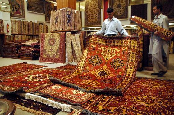 Kashmiri Carpets In India Kashmiri Carpets Manufacturers